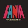 Couverture de l'album Fania Records (1964-1984) - The Incendiary Sounds of New York