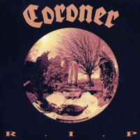 Cover of the track R.I.P.