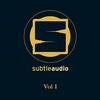 Couverture de l'album Subtle Audio, Volume I