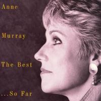 Couverture du titre Anne Murray - The Best...So Far