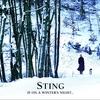 Cover of the album If On a Winter's Night... (Bonus Track Version)