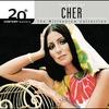 Couverture de l'album 20th Century Masters: The Millennium Collection: The Best of Cher