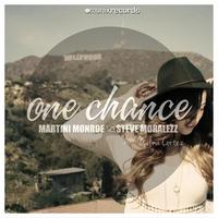 Couverture du titre One Chance (Remixes) [feat. Melina Cortez]