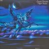 Cover of the album Night Raider
