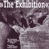 """Cover of the album Morten Ginnerup European Jazz Project """"the Exhibition"""""""
