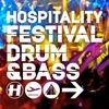 Couverture de l'album Hospitality: Festival Drum & Bass