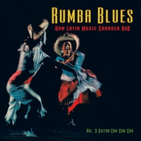 Couverture du titre Rumba Blues Vol. 3