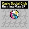 Couverture de l'album Running Man