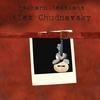 Cover of the album The Foghorn Sessions Alex Chudnovsky