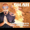 Cover of the album Commandments (Die 10 Gebote) - EP