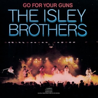 Cover of the track Go for Your Guns