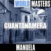 Couverture de l'album World Masters: Guantanamera