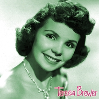 Cover of the track Teresa Brewer