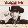Cover of the album The Essential Carl Smith (1950-1956)