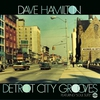 """Cover of the album Detroit City Grooves Featuring """"Soul Suite"""""""