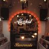 Cover of the album Bienvenida