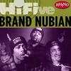 Couverture de l'album Rhino Hi-Five: Brand Nubian - EP
