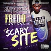 Cover of the album It's a Scary Site (Hosted by Trapaholics & DJ Victoriouz)