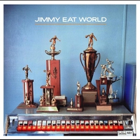 Couverture du titre Jimmy Eat World