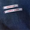 Couverture de l'album Versatile: Family Album