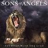 Couverture de l'album Slumber With the Lion (Bonus Track Version)