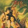 Couverture de l'album Zebulon