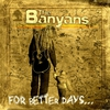 Couverture de l'album For Better Days