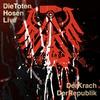 Cover of the album Die Toten Hosen Live: Der Krach der Republik