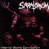 Couverture de l'album Internal Womb Cannibalism