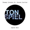 Couverture de l'album Spree Ahoi (feat. Steven Coulter) - EP