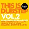 Couverture de l'album GetDarker Presents: This Is Dubstep, Volume 2