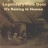 Couverture de l'album It's Raining in Heaven - EP