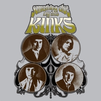 Cover of the track Something Else by The Kinks