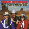 Cover of the album Best of the West