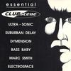 Cover of the album Essential ClubScene