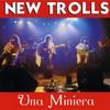 Couverture de l'album Una miniera