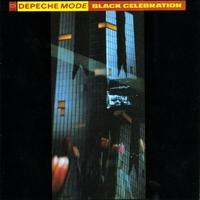 Cover of the track Black Celebration