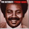 Couverture de l'album The Ultimate Tyrone Davis