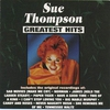 Cover of the album Sue Thompson: Greatest Hits