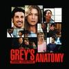 Couverture de l'album Grey's Anatomy (Original Soundtrack)