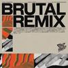 Couverture de l'album Brutal (Remix)