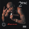 Cover of the album All Eyez On Me (Remastered)