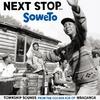 Couverture de l'album Next Stop... Soweto - Township Sounds from the Golden Age of Mbaqanga