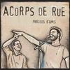 Cover of the album Paroles d'amis