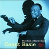 Couverture de l'album The Best of Early Basie