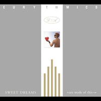 Cover of the track Sweet Dreams (Are Made of This) [Remastered]