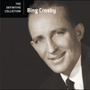 Couverture de l'album The Definitive Collection: Bing Crosby