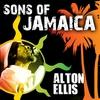 Couverture de l'album Sons Of Jamaica - Alton Ellis