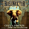 Couverture de l'album Cozza Frenzy - EP