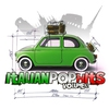 Couverture de l'album Italian Pop Hits, Vol. Two